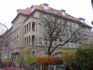 WEG in Berlin-Schmargendorf