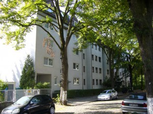 WEG in Berlin-Mariendorf