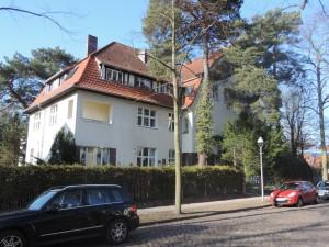 WEG in Berlin-Schlachtensee